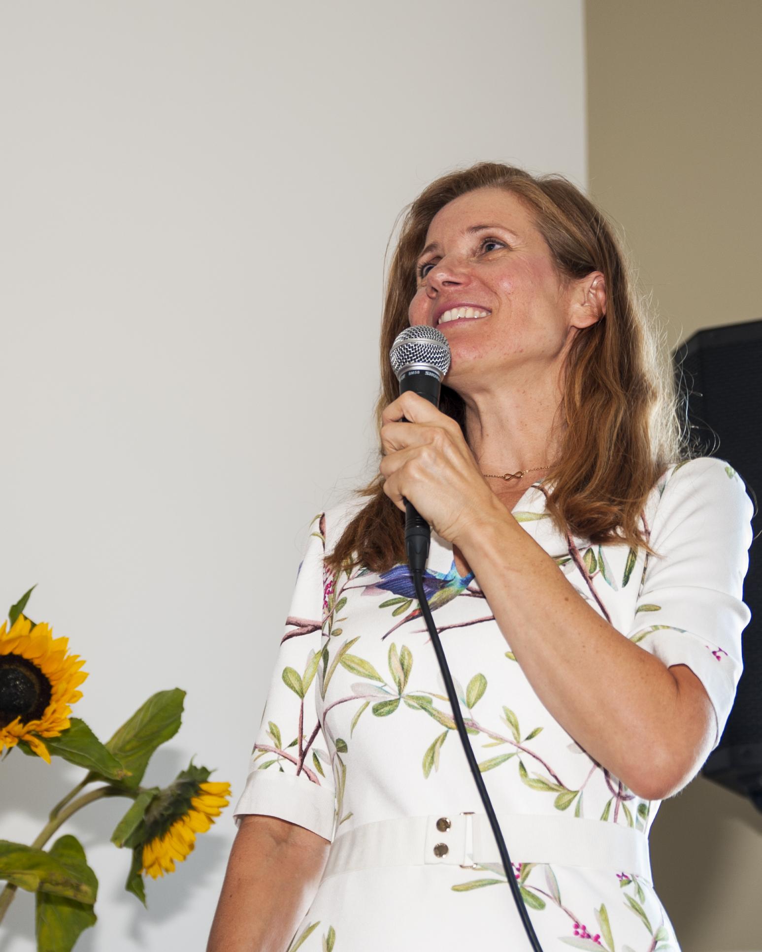Suzanne Groenstege